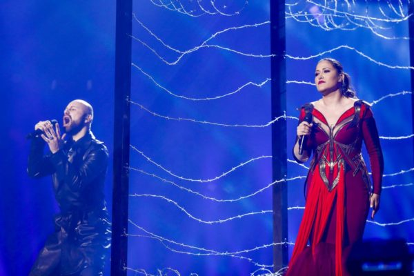 BOSNIA & HERZEGOVINA NO PARTICIPARÁ EN EUROVISIÓN 2017