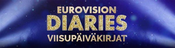 FINLANDIA: LA YLE PROGRAMA «EUROVISION DIARIES» PARA EL 6 DE ABRIL