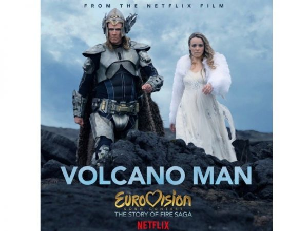«EUROVISION SONG CONTEST: THE STORY OF FIRE SAGA», EL 26 DE JUNIO EN NETFLIX